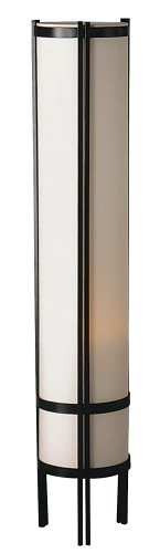 ORE International 2029F Home Décor Floor Lamp