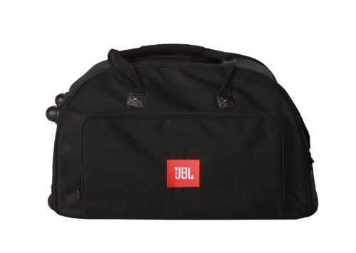 Jbl Roller Bag Fits Eon305, 315, 515, 515Xt Speaker - Black (Eon15-Bag/W-Dlx)