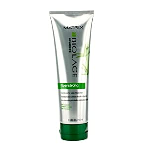 Matrix Biolage Advanced Fiberstrong Conditioner (For Weak & Fragile Hair) 250Ml/8.5Oz