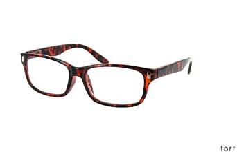 Moraleyes Eyewear Knight Reading Glasses, Tortoise Shell, 1.75