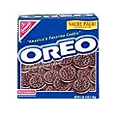 Oreo Cookies- America's Favorite Cookie, 30/2 oz. Packs