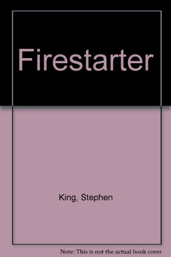 Firestarter: Collectors Edition (Collectors' Editions) Image