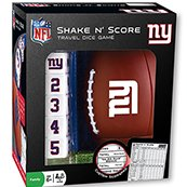 Giants Checkers, New York Giants Checkers, Giant Checkers