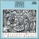 Christmas Music of the Baroque Bohemia