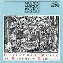 Christmas Music of the Baroque Bohemia