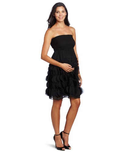 Jules & Jim Women's Maternity Tube Dress