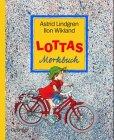 Lottas Merkbuch. ( Ab 6 J.). (3789168173) by Astrid Lindgren