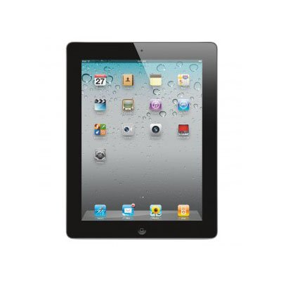 Apple iPad 2 MC763LL/A Tablet (32GB, Wifi + Verizon 3G, black) 2nd Generation