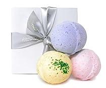 Bath Ice Cream Triple Scoop Gift Boxes
