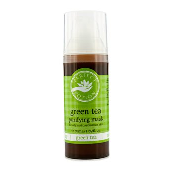 Perfect Potion Green Tea Purifying Mask (Oily And Combination Skin) 50Ml/1.69Oz