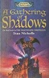 Gathering Of Shadows,A (Point Fantasy) (070899542X) by Nicholls,Stan