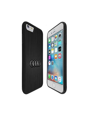 Car Logo Iphone 7 Hülle Case Audi Logo Iphone 7 Handy Hülle Audi Logo for Woman Man Fashion Audi Logo Schutzhülle Case Iphone 7 Slim TPU