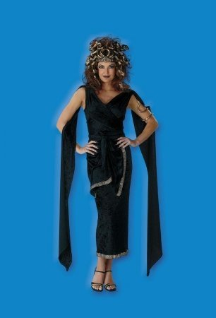 Costumes For All Occasions Dg177 Medusa Adult