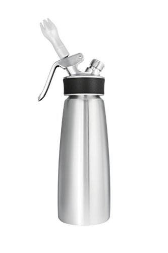 iSi 163001 Profi Professional Cream Whipper, 1-Pint (Isi Dispenser Tip compare prices)