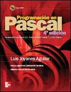 Programación en Pascal, 4ª Ed.