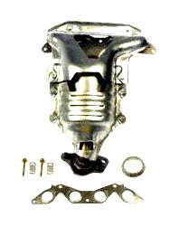 Dorman 674-608 Exhaust Manifold with Catalytic Converter (Non-CARB Compliant)