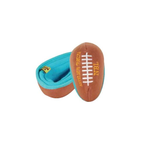 Sozo Baby-Boys Newborn Weeblock Football