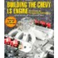 Building the Chevy LS Engine HP1559: Rebuilding and Performance Modifications by Mavrigian, Mike [HP Trade, 2010] (Paperback) [Paperback] (Building The Chevy Ls Engine compare prices)