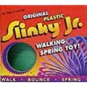 Slinky Jr Plastic Asst