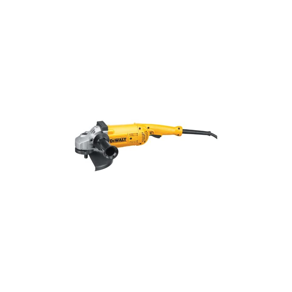 """DeWalt DW4773 7/"""" Grinding Cup Wheel For Heavy Material Removal"""