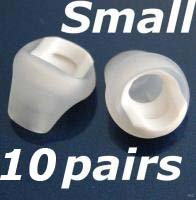 10 Small Replacement Earbud Tip Fo Bose In-Ear Headphone