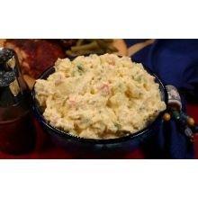 Allisons Gourmet Kitchens Potato Salad with Egg, 5 Pound -- 2 per case.
