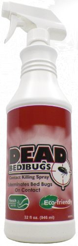 Bed Bug Spray Safe - Non-Toxic