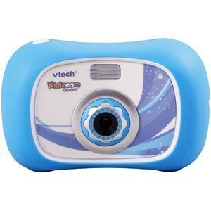 Vtech Kidizoom Camera Light Blue