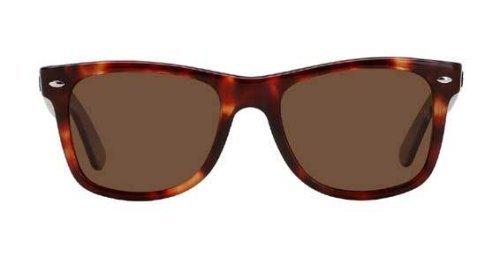 Classic Tortoise Wayfarer Style Sunglasses