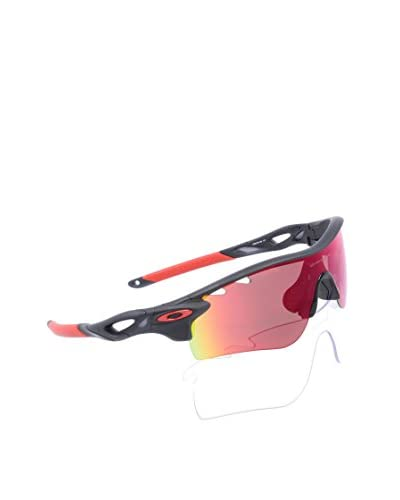 Oakley Occhiali da Sole 9181 9181 SUN918106 Nero Unica