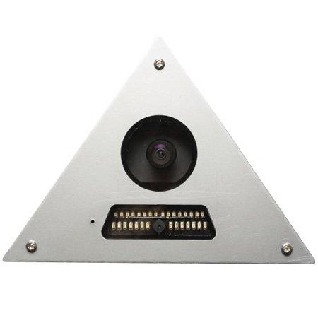 Wide Angle 30 ft IR Vandal-proof Outdoor Corner Security Camera (Sony Outdoor Security Camera compare prices)