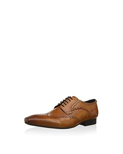 Hudson London Zapatos derby Marrón