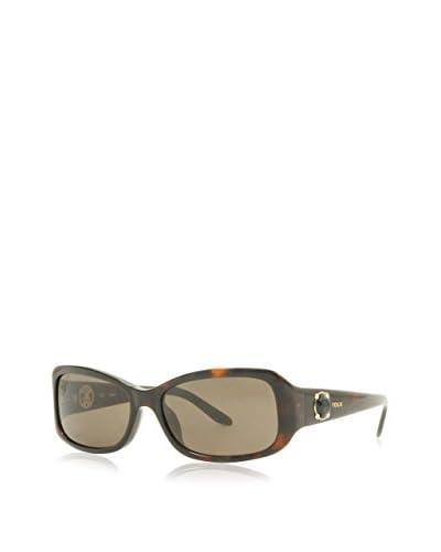Tous Gafas de Sol STO746T-5601AY Marrón
