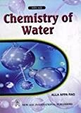 img - for Chemistry of Water book / textbook / text book