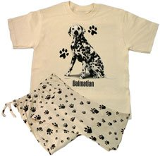 Buy Dalmatian Lounge Wear Set