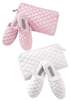 Image of Daniel Green Quilted Slippers with Bag (B0006N31HU)