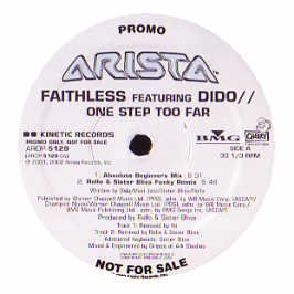 Faithless - One Step To Far - Zortam Music