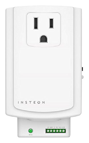 INSTEON 2450  I/O Linc  Low Voltage/Contact Closure Interface ( 1 In/1 Out )