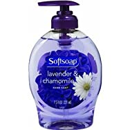 LagasseSweet 29217 Softsoap Liquid Hand Soap-7.5OZ LAVENDER SOFTSOAP