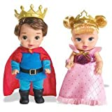 Disney Princess Enchanted Nursery- Sleeping Beauty and Prince Phillip