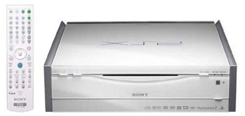SONY PSX DESR-7000 250GB HDD搭載DVDレコーダー