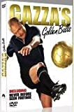Gazza's Golden Balls [DVD]