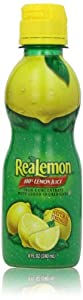 ReaLemon 100% Lemon Juice, 8 Fl Oz