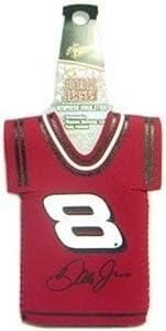 Dale Earnhardt, Jr. #8 Bottle Jersey Holders - Set of 4 by Kolder