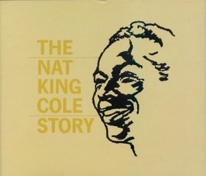 The Nat King Cole Story artwork