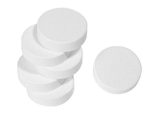 Bartyspares Reinigungstabletten für Kaffeemaschinen von Bosch/Neff/Siemens/Tassimo/Delonghi