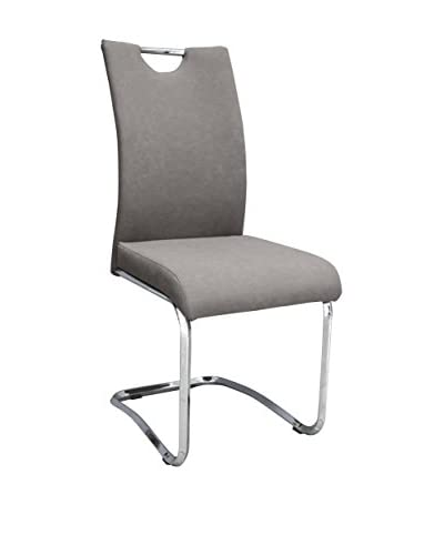 The Best of living Set Silla 4 Uds. Edera B9 Gris