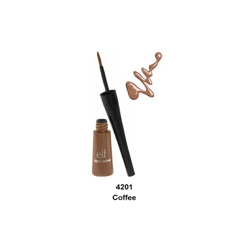 e.l.f. Essential Liquid Eyeliner Coffee