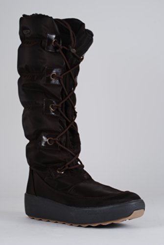 Luv Platform Snow Boot