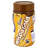 Cadbury Hot Chocolate Wispa Gold Jar ( 246g x 6 x 1 )